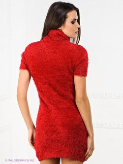 Платья Solo Farfalle                                                                                                              красный цвет