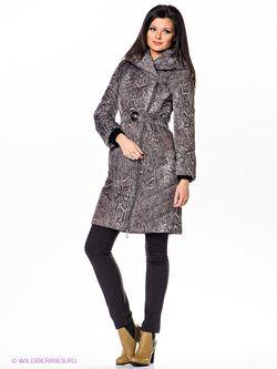 Куртки Alisa Line                                                                                                              серый цвет