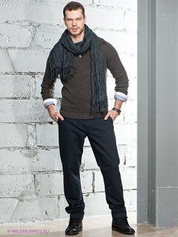 Брюки Bogner Jeans                                                                                                              чёрный цвет