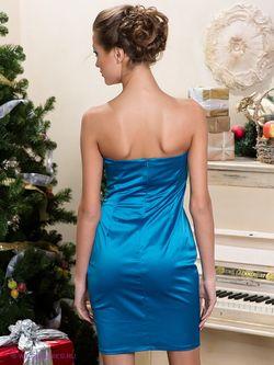 Платья Goddess London                                                                                                              Морскаяволна цвет
