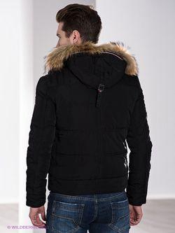 Куртки Marville                                                                                                              чёрный цвет