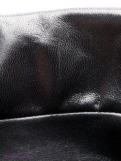 Ботфорты Cvcover                                                                                                              чёрный цвет