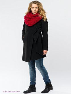 Пальто Love2Wait                                                                                                              черный цвет