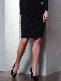 Юбки Compagnia Italiana                                                                                                              чёрный цвет