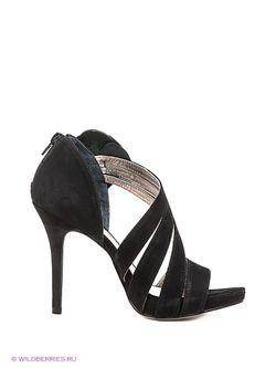 Туфли Klimini                                                                                                              чёрный цвет