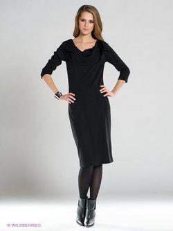 Платья Elegance                                                                                                              чёрный цвет