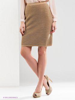Юбки Elegance                                                                                                              бежевый цвет