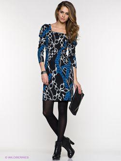 Платья Hammond                                                                                                              чёрный цвет