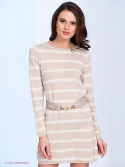 Платья Fairly                                                                                                              бежевый цвет
