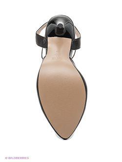 Туфли Elche                                                                                                              черный цвет