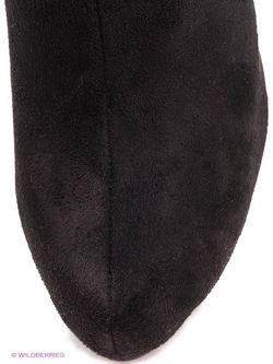 Ботфорты Betsy                                                                                                              чёрный цвет