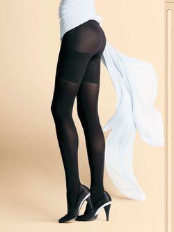 Колготки Omero                                                                                                              черный цвет