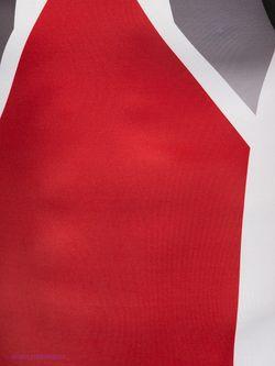 Трико Борцовское Asics                                                                                                              красный цвет