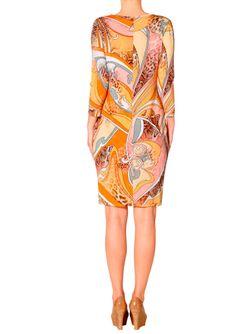 Платья Apart                                                                                                              оранжевый цвет