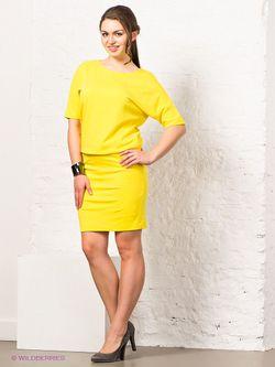 Платья Magnolica                                                                                                              желтый цвет