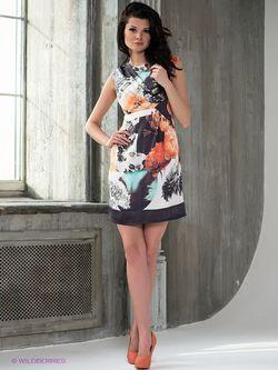Платья TUZZI                                                                                                              оранжевый цвет