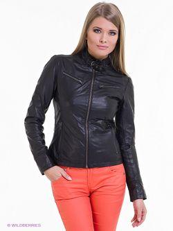 Куртки CENSURED                                                                                                              коричневый цвет