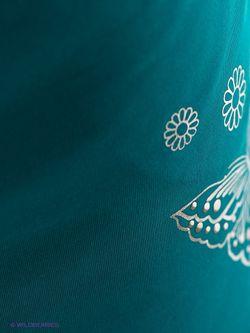 Юбки Vis-a-Vis                                                                                                              Бирюзовый цвет