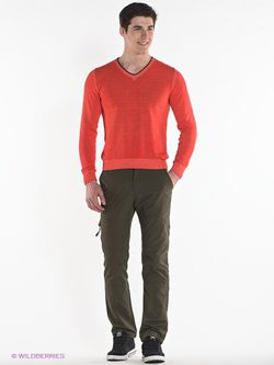 Пуловеры s.Oliver                                                                                                              оранжевый цвет