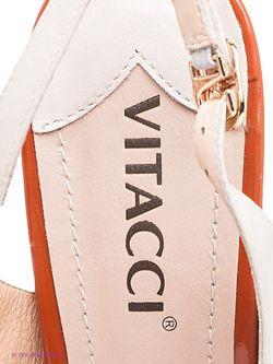 Босоножки Vitacci                                                                                                              None цвет