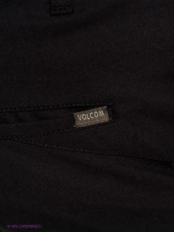 Шорты Volcom                                                                                                              черный цвет