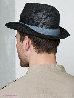 Шляпы Canoe                                                                                                              Антрацитовый цвет