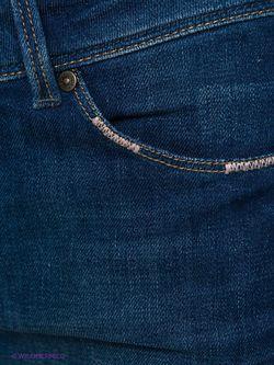 Юбки Roxy                                                                                                              синий цвет