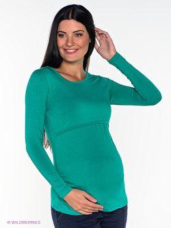 Кофточки Nuova Vita                                                                                                              зелёный цвет