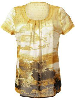 Блузки Peter Hahn                                                                                                              белый цвет