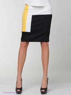 Юбки Mondigo                                                                                                              желтый цвет