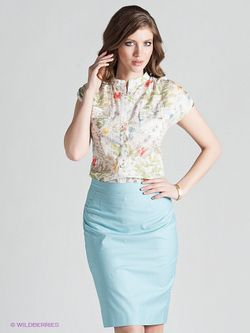 Блузки Imago                                                                                                              зелёный цвет