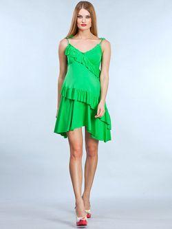 Сарафаны UNIOSTAR                                                                                                              зелёный цвет