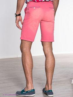 Шорты At.P.Co                                                                                                              розовый цвет