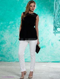 Блузки Mimi La Rue                                                                                                              черный цвет