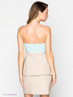 Платья Mimi La Rue                                                                                                              бежевый цвет