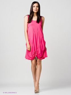 Платья Hegler                                                                                                              розовый цвет