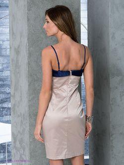 Платья Goddiva                                                                                                              синий цвет
