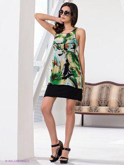 Платья G-Sel                                                                                                              чёрный цвет