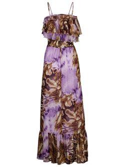 Сарафаны Apart                                                                                                              фиолетовый цвет