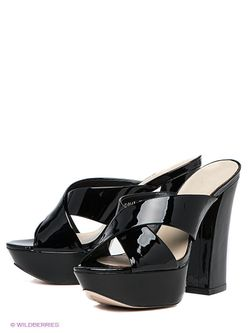 Сабо Calipso                                                                                                              черный цвет