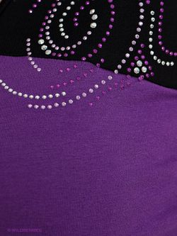 Платья UNIOSTAR                                                                                                              фиолетовый цвет