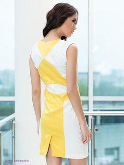 Платья Top Secret                                                                                                              желтый цвет