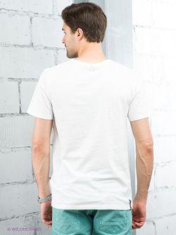Футболка Insight                                                                                                              белый цвет