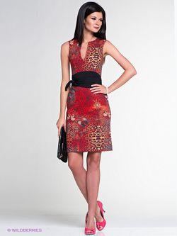 Платья Satin                                                                                                              розовый цвет