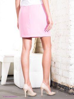 Юбки Silvian Heach                                                                                                              розовый цвет
