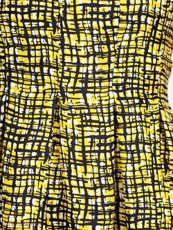 Платья Stefanel                                                                                                              желтый цвет