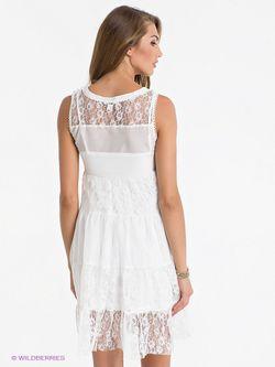 Платья Relish                                                                                                              белый цвет