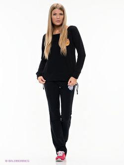 Джемперы Santa Cruz                                                                                                              черный цвет