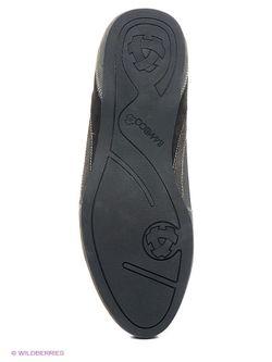 Ботинки Ascot                                                                                                              серый цвет