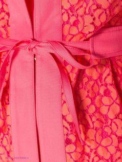 Плащи COCCAPANI                                                                                                              розовый цвет